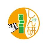 hayakenさんの「しん研」のロゴ作成への提案