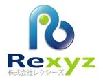 FISHERMANさんの「株式会社Rexyz」のロゴ作成(商標登録無)への提案