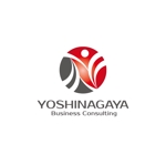 経営コンサル企業 吉永屋株式会社 のロゴ製作【その後 名刺製作も希望】への提案