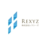 haru64さんの「株式会社Rexyz」のロゴ作成(商標登録無)への提案