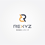 hype_creatureさんの「株式会社Rexyz」のロゴ作成(商標登録無)への提案