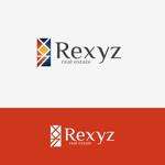king_dkさんの「株式会社Rexyz」のロゴ作成(商標登録無)への提案