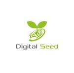 デジタルシード株式会社のロゴへの提案