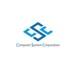IT企業 「コンピュータシステム株式会社」のロゴへの提案