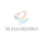lapislazuli_99さんの化粧品販売「株式会社まごころ総合美容」の企業ロゴへの提案