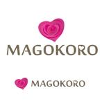 katsu56さんの化粧品販売「株式会社まごころ総合美容」の企業ロゴへの提案