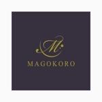 chapterzenさんの化粧品販売「株式会社まごころ総合美容」の企業ロゴへの提案