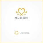 VainStainさんの化粧品販売「株式会社まごころ総合美容」の企業ロゴへの提案