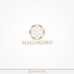 enj19さんの化粧品販売「株式会社まごころ総合美容」の企業ロゴへの提案