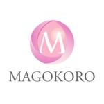 Tokyo2さんの化粧品販売「株式会社まごころ総合美容」の企業ロゴへの提案