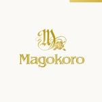 atomgraさんの化粧品販売「株式会社まごころ総合美容」の企業ロゴへの提案