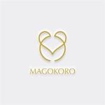 koji-okabeさんの化粧品販売「株式会社まごころ総合美容」の企業ロゴへの提案