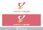 Cam_104さんの化粧品販売「株式会社まごころ総合美容」の企業ロゴへの提案