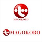 YTOKUさんの化粧品販売「株式会社まごころ総合美容」の企業ロゴへの提案