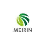 世界進出を見据えた会社「MEIRIN」の親しみ易いロゴへの提案