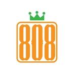 kiirosinさんの青果コーナー「808」(ハチ・ゼロ・ハチ)のロゴへの提案