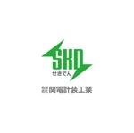 電気工事業 ヘルメットに入れるロゴへの提案