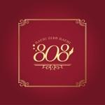 Doing1248さんの青果コーナー「808」(ハチ・ゼロ・ハチ)のロゴへの提案