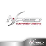 hiko-kzさんのレーシングファクトリー 「N-SPEED」のロゴへの提案