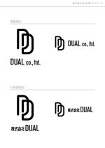j_uramotoさんの会社ロゴデザイン作成への提案