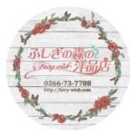 Agatsumaさんのセレクトショップ「ふしぎの森の洋品店」の看板への提案