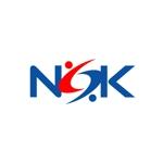 smartdesignさんの警備業の「NSK」ロゴへの提案