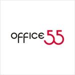 WASTELANDさんの焼肉弁当販売店の法人名「株式会社office55」のロゴへの提案