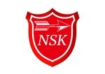 SEOFACTORYさんの警備業の「NSK」ロゴへの提案