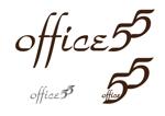 r-job0603さんの焼肉弁当販売店の法人名「株式会社office55」のロゴへの提案