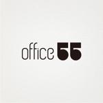koji-okabeさんの焼肉弁当販売店の法人名「株式会社office55」のロゴへの提案