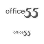divinaさんの焼肉弁当販売店の法人名「株式会社office55」のロゴへの提案