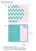 eichi0110さんの【複数採用有り】「UNiCASE」が夏のiPhoneケースデザイン大募集!あなたのデザインが店頭に並ぶかも!への提案