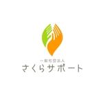 Ochanさんの高齢のおひとりさま専門支援 一般社団法人さくらサポートのロゴへの提案