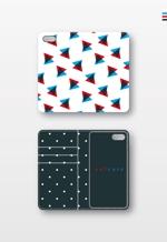 lsmembersさんの【複数採用有り】「UNiCASE」が夏のiPhoneケースデザイン大募集!あなたのデザインが店頭に並ぶかも!への提案