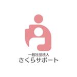 DOOZさんの高齢のおひとりさま専門支援 一般社団法人さくらサポートのロゴへの提案