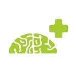 k-manoさんのリハビリ施設 「脳PLUS」という社名のロゴへの提案