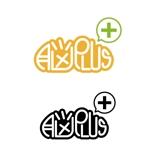 aomasaさんのリハビリ施設 「脳PLUS」という社名のロゴへの提案