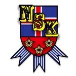 kyan_daさんの警備業の「NSK」ロゴへの提案