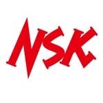 kamono84さんの警備業の「NSK」ロゴへの提案