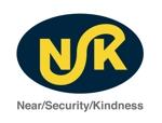 shishimaru440さんの警備業の「NSK」ロゴへの提案