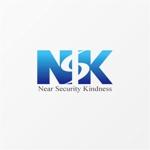 drkigawaさんの警備業の「NSK」ロゴへの提案