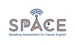 中学生向け新しい英語テスト「SPACE」のロゴへの提案