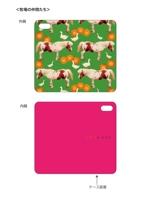 norimaki6514さんの【複数採用有り】「UNiCASE」が夏のiPhoneケースデザイン大募集!あなたのデザインが店頭に並ぶかも!への提案
