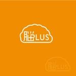 fuku33さんのリハビリ施設 「脳PLUS」という社名のロゴへの提案