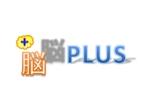nhironさんのリハビリ施設 「脳PLUS」という社名のロゴへの提案