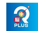postboxさんのリハビリ施設 「脳PLUS」という社名のロゴへの提案