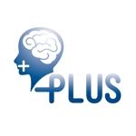 yenomotoさんのリハビリ施設 「脳PLUS」という社名のロゴへの提案