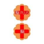 washさんのリハビリ施設 「脳PLUS」という社名のロゴへの提案