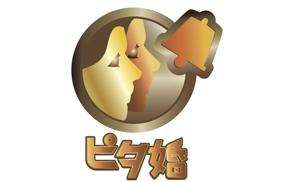 kenow-20さんの「ピタ婚」のロゴ作成への提案