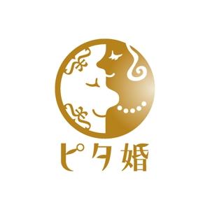 nocco_555さんの「ピタ婚」のロゴ作成への提案